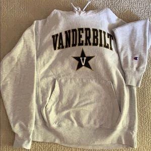 Champion Vanderbilt Sweatshirt